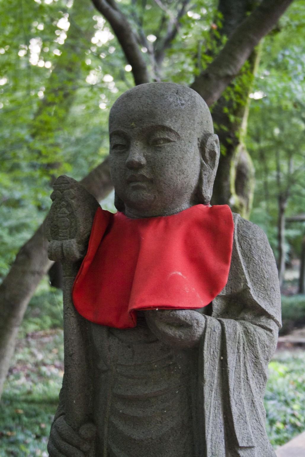 Japanische Tempel Teil 2