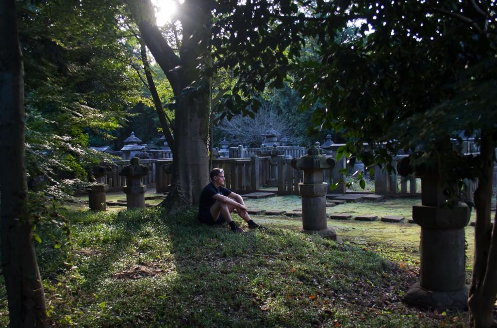 Ich und die toten Matsudairas