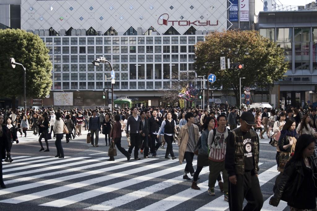 Hachiko Platz